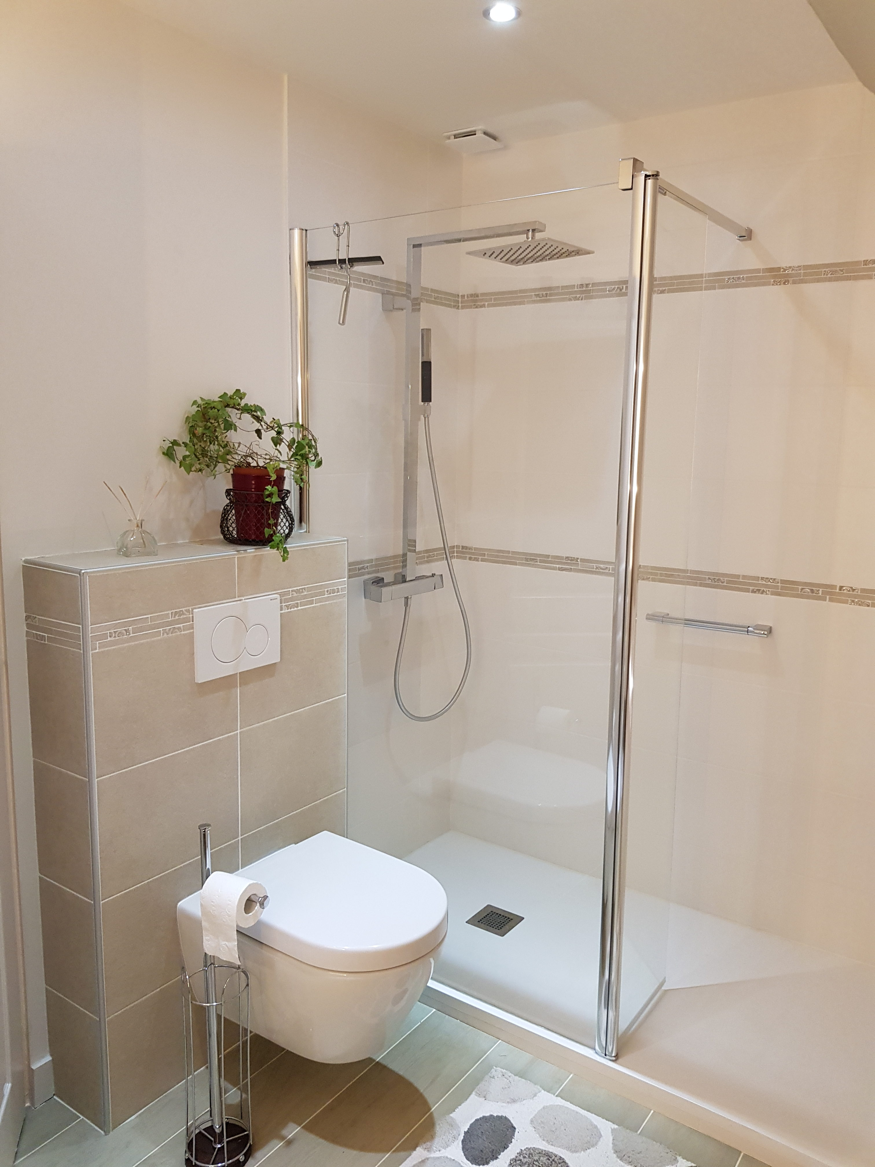 Moderniser Salle De Bain salle de bain - atelier & création